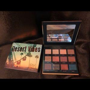 IBY Beauty Desert Vibes Eyeshadow Palette NIB